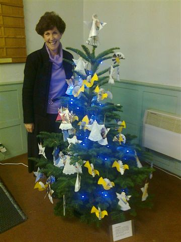 Soroptimist Christmas Tree