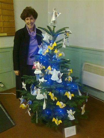 Soroptimist Christmas Tree